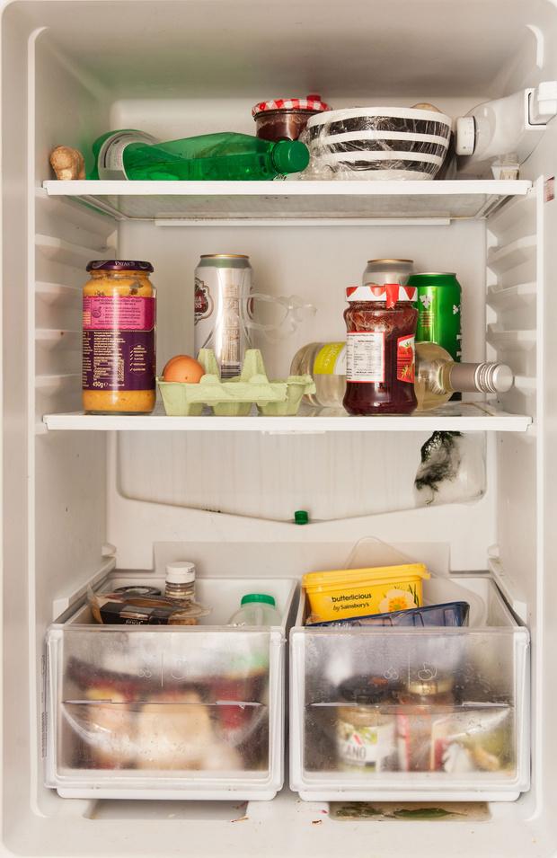Фото №41 - Что лежит в холодильнике у жителей разных стран: 54 любознательных фото