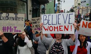 Плоды движения #MeToo: женщин стали реже нанимать на работу