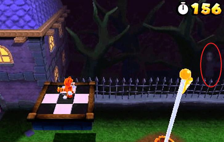 Фото №1 - Самые жуткие пасхалки в твоих любимых видеоиграх 😱