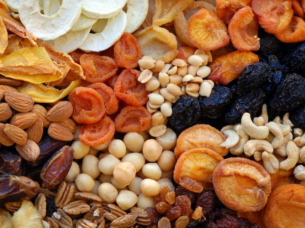 Фото №4 - 7 фруктов и ягод, которые нельзя есть каждый день (и почему)