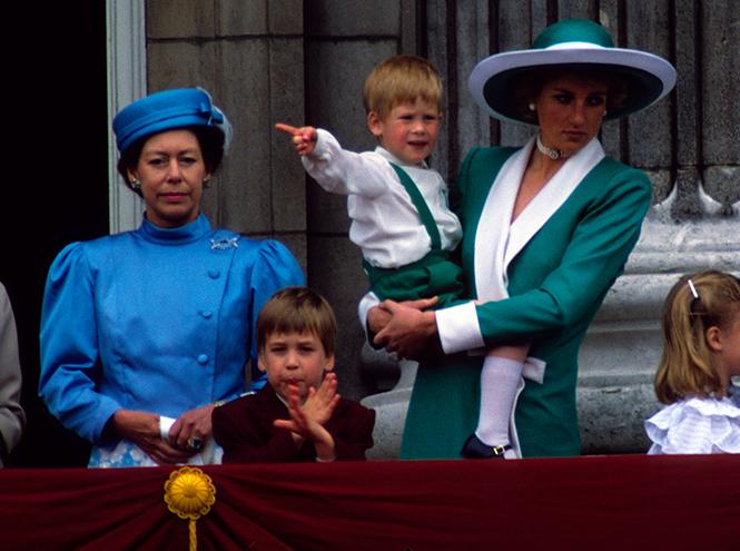 Фото №41 - Принц Уильям: история в фотографиях