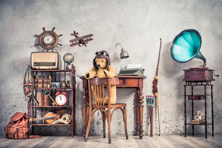 Фото №1 - My Space: Как вдохнуть новую жизнь в квартиру со старой мебелью