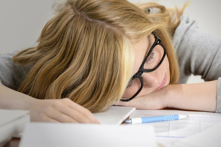 Фото №1 - Занятия в школах должны начинаться позже