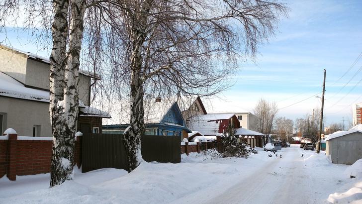 Фото №1 - В России почти вдвое вырос ввод индивидуального жилья