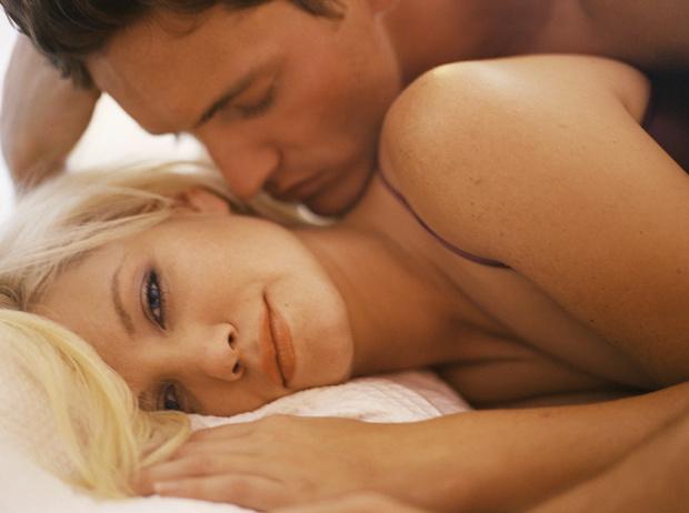Фото №3 - Кто как хочет: 3 современных вида оргазма, о которых вы не знали