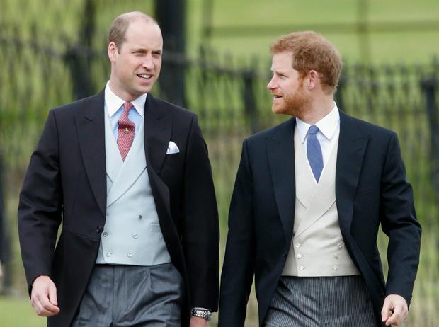 Фото №1 - Семейный совет: почему Уильям считает, что Гарри пора вернуться в Лондон