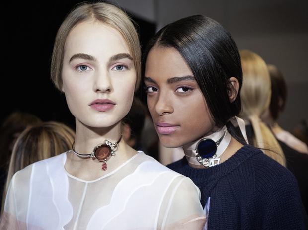 Фото №22 - Питер Филипс о новом макияже Dior и трендах с подиума