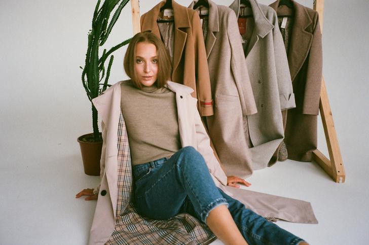 Фото №1 - Выбор редактора: где найти самое теплое и красивое осеннее пальто