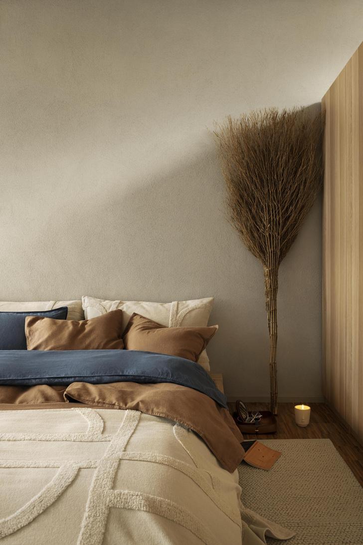 Фото №4 - Готовимся к осени: новая коллекция предметов для дома H&M Home
