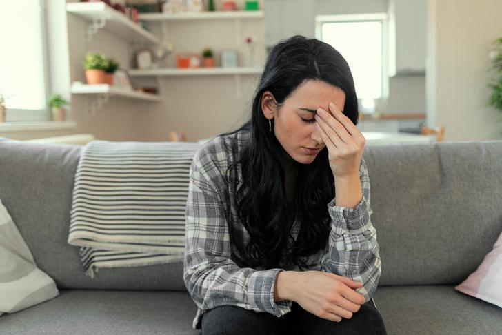 Как победить стресс, чем полезно заедать стресс