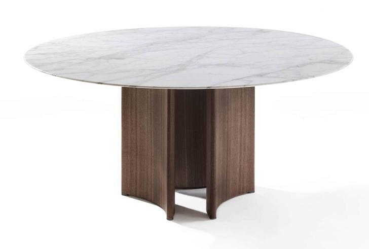 Фото №9 - ТОП-10: столы на скульптурном основании