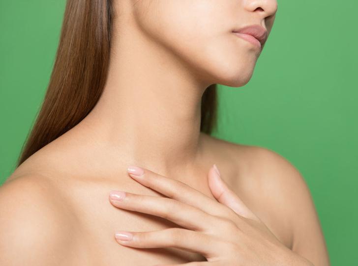 Фото №1 - 5 эффективных процедур для совершенства кожи зоны шеи и декольте