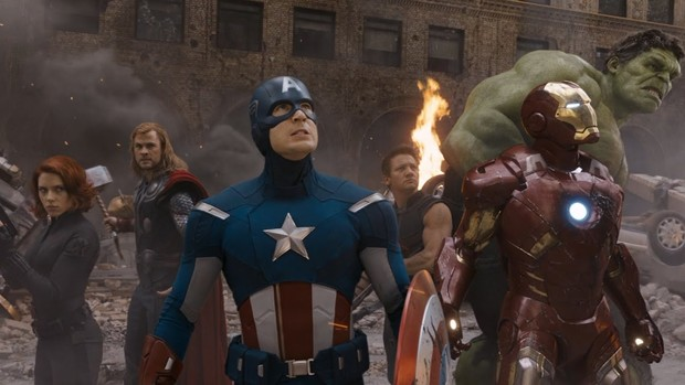 Фото №2 - 5 фильмов, которые надо посмотреть, чтобы лучше понять финал «Мстителей»