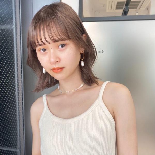 Фото №2 - Молочный цвет волос: самое модное окрашивание этого лета