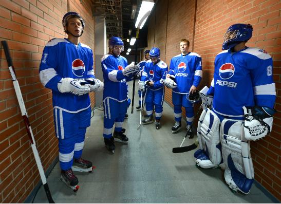 Фото №1 - Хоккеист Артем Дорофеев: о спорте, девушках и вкусе победы