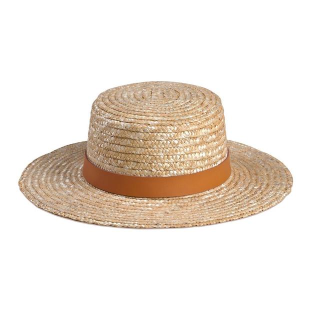 Фото №5 - 15 отличных шляп, которые нужны вам этим летом