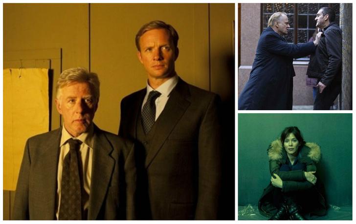 Фото №1 - 22 лучших британских детективных сериала по мере возрастания великолепия