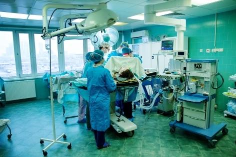 Фото №5 - Реконструкция груди после мастэктомии: новый метод дает надежду тысячам женщин