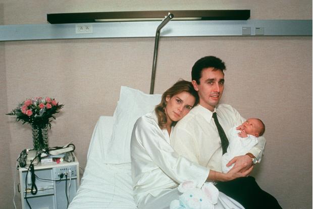 Дочка Грейс Келли принцесса Монако Стефания: биография, история любви, фото после аварии, муж, дети