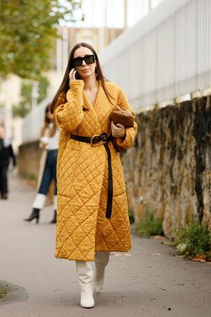 Street Style: Неделя моды в Париже весна-лето 2020