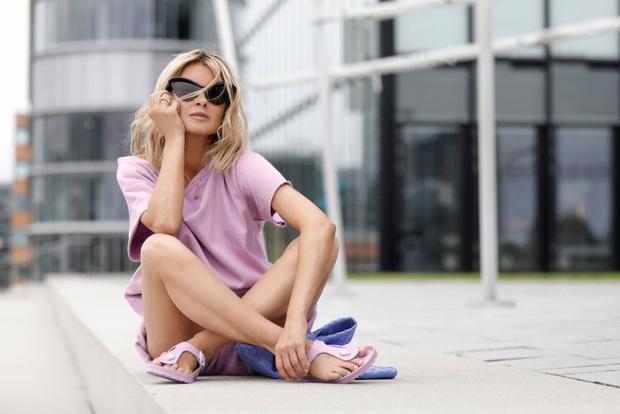 Фото №4 - Модный тренд: что такое биркенштоки и почему их носят все