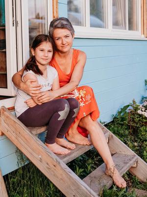 Фото №11 - Чужих детей не бывает: три непростые, но счастливые истории о приемном родительстве