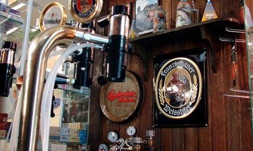 Фото №1 - Поможет ли закон о пиве сделать его лучше