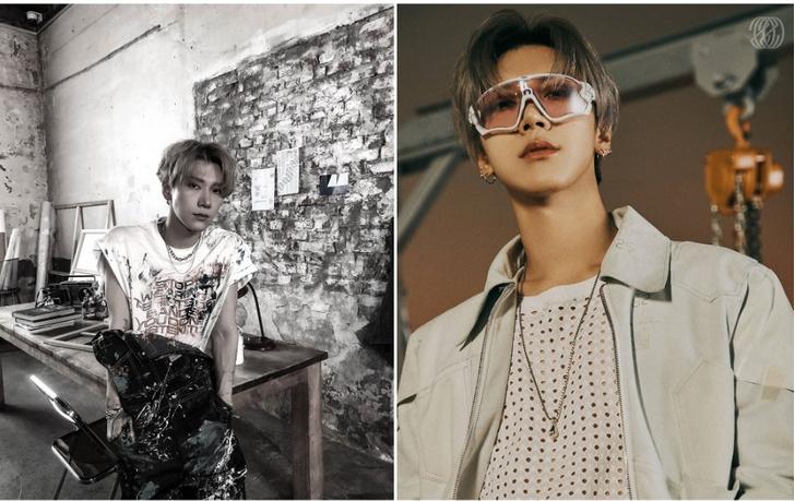 Фото №6 - Выбор нетизенов: топ-100 самых красивых азиатских мужчин. Часть 6