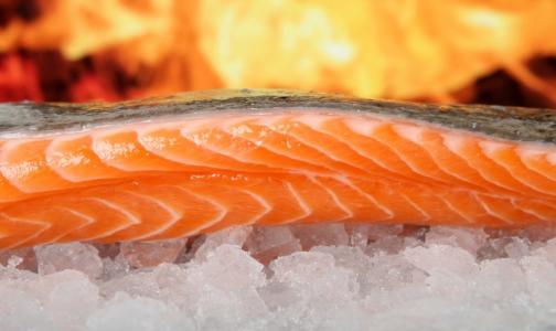 Фото №1 - Россиян могут лишить свежей рыбы. В магазинах останется только размороженная