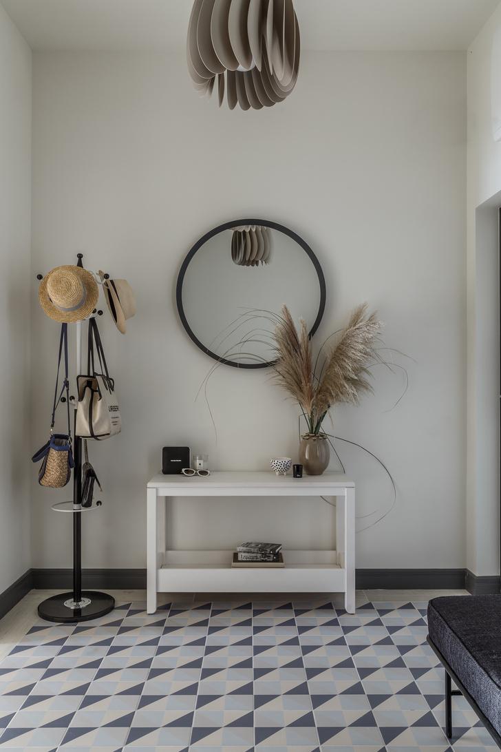 Фото №2 - Квартира для отпуска в Сочи 115 м²
