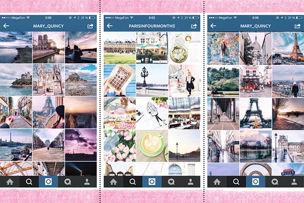 Фото №1 - Как сделать свой Instagram красивым