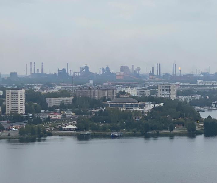 Фото №3 - Маршрут Уральской индустриальной биеннале по Свердловской области