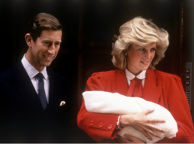 Фото №1 - Холодная жестокость: чем Чарльз обидел Диану после рождения младшего сына