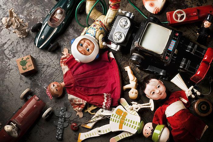 Фото №3 - Нарочно или нечаянно: почему дети ломают игрушки