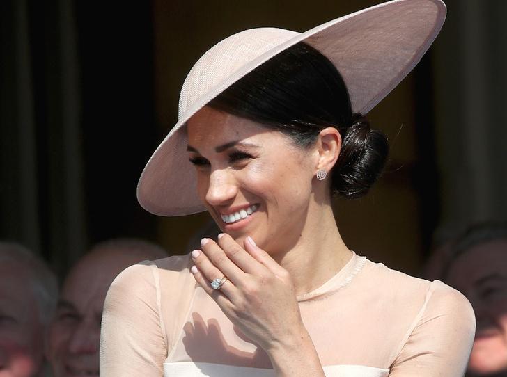 Фото №4 - О чем действительно сожалеет герцогиня Меган (нет, это не уход из БКС)