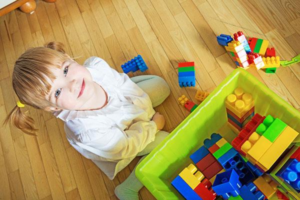 Фото №4 - Как научить ребенка играть самостоятельно