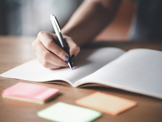 Фото №2 - «Дорогой дневник»: как записи от руки сделают вашу жизнь лучше