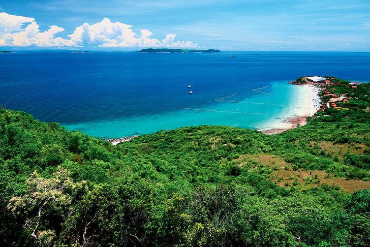 Фото №5 - 7 самых свободных пляжей Таиланда