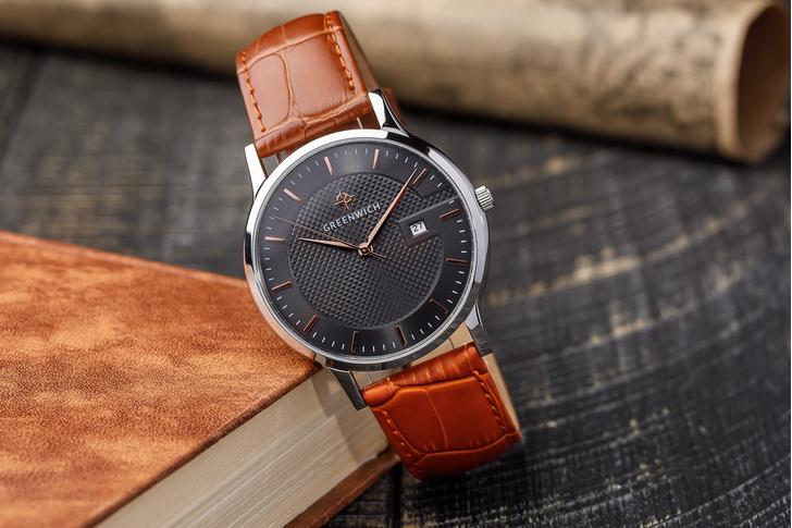 Фото №3 - Цени свое время: самые актуальные модели часов