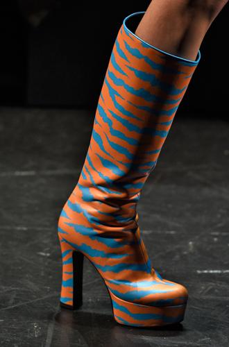 Фото №56 - Самая модная обувь сезона осень-зима 16/17, часть 2
