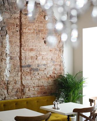 Фото №2 - Где провести вечер пятницы: новый ресторан, в котором сегодня будет вся модная тусовка