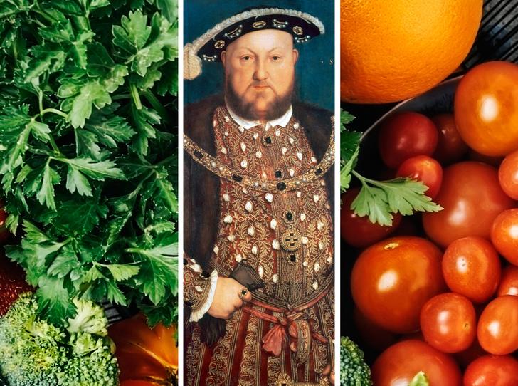 Фото №1 - Почему вегетарианство – хорошая профилактика «королевской болезни»