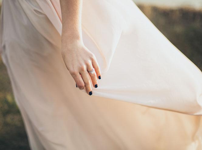 Фото №2 - Ошибки гражданского брака, или Почему вы еще не замужем
