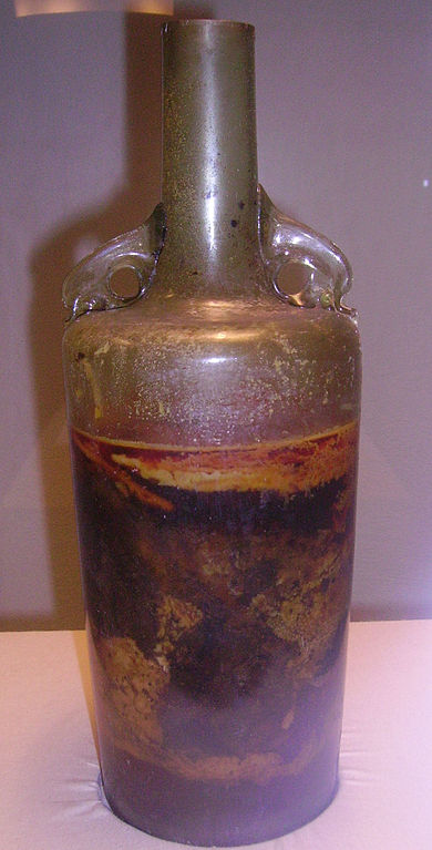 Фото №5 - По истечении срока годности: насколько древнюю еду и напитки находили археологи