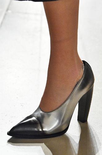 Фото №55 - Самая модная обувь сезона осень-зима 16/17, часть 1