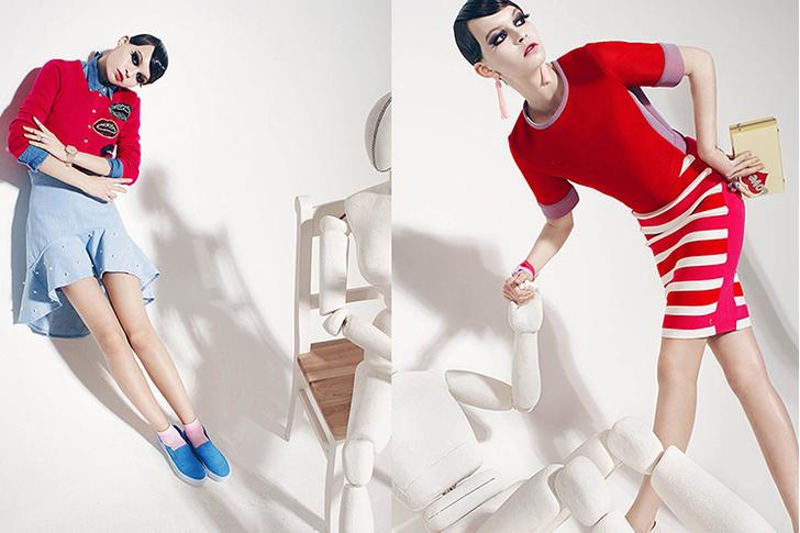 Фото №6 - 5 советов, как одеться в кукольном стиле