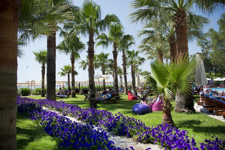 Фото №4 - Где отдохнуть с детьми за границей: 3 турецких курорта с авторскими мини-клубами