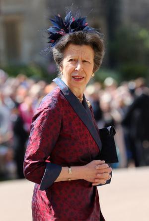 Фото №4 - Принцесса Анна – непризнанная икона стиля королевской семьи