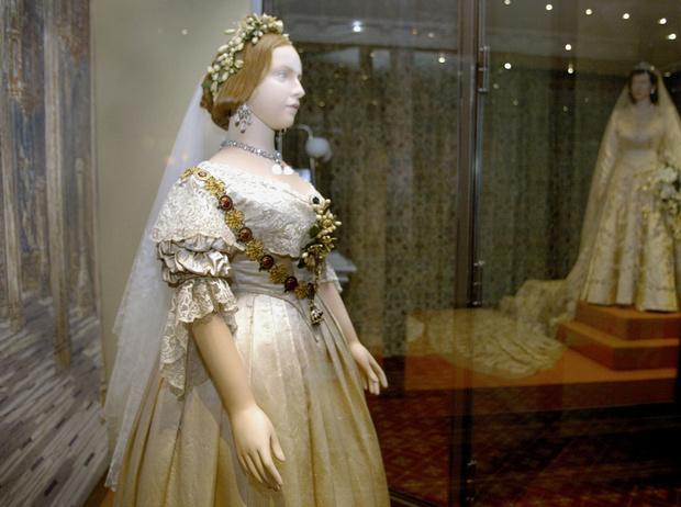 Фото №7 - 5 главных традиций королевской свадьбы в Великобритании