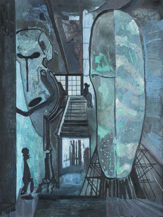 Фото №3 - Выставка-инсталляция Николая Кошелева в Новой Третьяковке